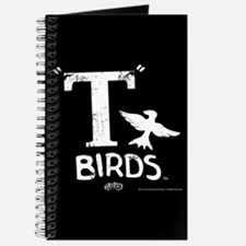 Grease - T Birds Journal