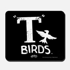 Grease - T Birds Mousepad