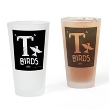 TBIRD_square.png Drinking Glass