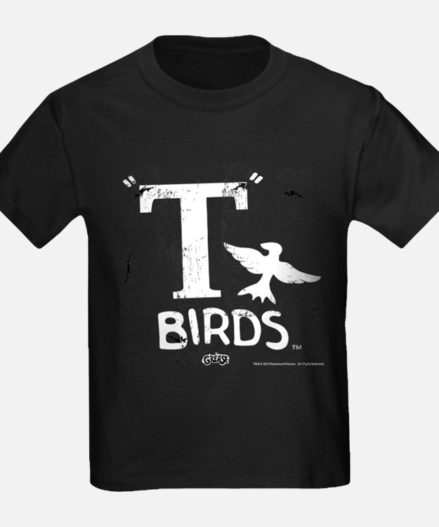 Grease - T Birds T