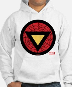 Spider-Woman Icon Hoodie
