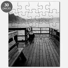Cute Prairie lake Puzzle