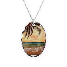 Ocean Sunset Necklace