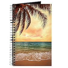 Ocean Sunset Journal