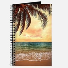 Ocean Sunset Journal