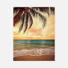 Ocean Sunset Twin Duvet