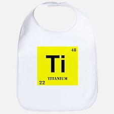 Titanium Bib
