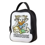Precocious Neoprene Lunch Bag