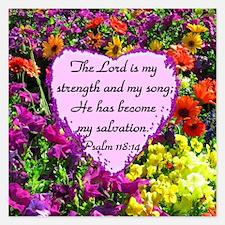 PSALM 118:14 Invitations