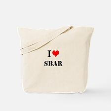 Cute Patients Tote Bag