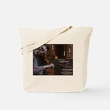 Trick-R-Treat Tote Bag