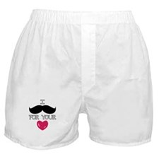 Longing For Love Boxer Shorts