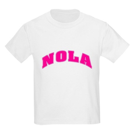 NOLA Kids Light T-Shirt