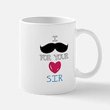 Love For Sir Mugs