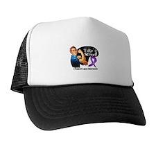 Lupus Stand Trucker Hat