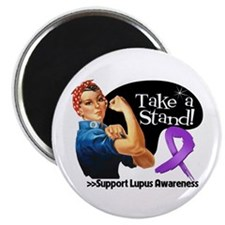 Lupus Stand Magnet