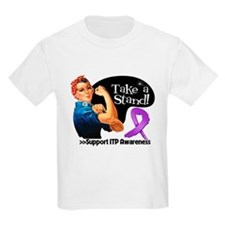 ITP Stand T-Shirt