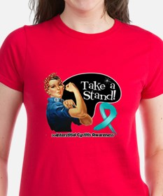 Interstitial Cystitis Stand Tee