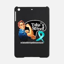 Interstitial Cystitis Stand iPad Mini Case
