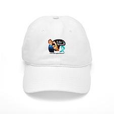 Interstitial Cystitis Stand Baseball Cap