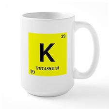 Potassium Mugs