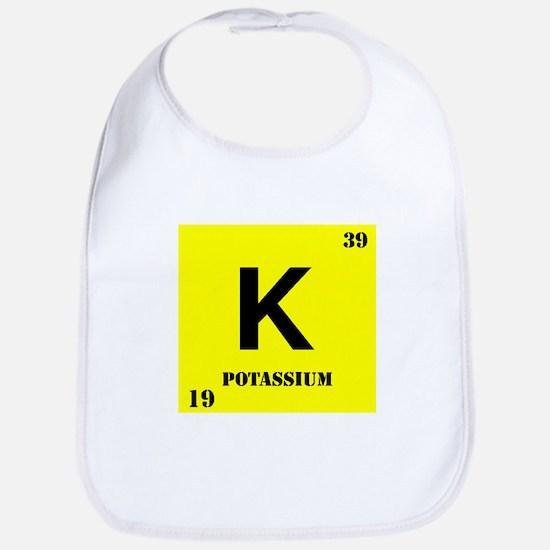 Potassium Bib
