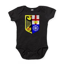 trspbtl 370 Koblenz Baby Bodysuit