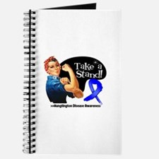 Huntington Disease Stand Journal