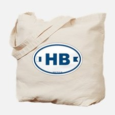 Holden Beach Tote Bag