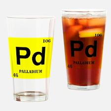 Palladium Drinking Glass