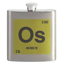 Osmium Flask