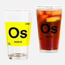 Osmium Drinking Glass