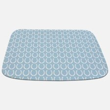 Horseshoe Pattern Bathmat