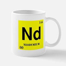 Neodymium Mugs