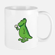 Love Dinosaur Mugs