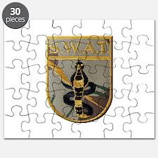 SWAT Puzzle