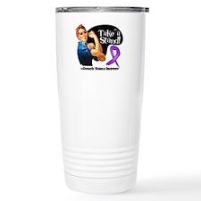 Domestic Violence Stan Travel Mug