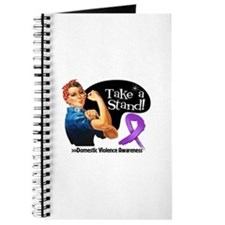 Domestic Violence Stand Journal