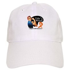 COPD Stand Baseball Cap
