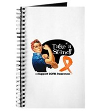 COPD Stand Journal