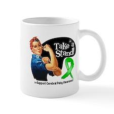 Cerebral Palsy Stand Mug