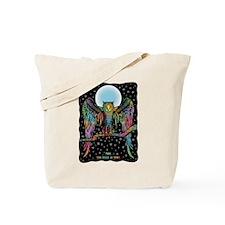 Owl You Need Tote Bag