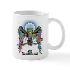 Owl You Need Mug