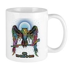 Owl You Need Mug