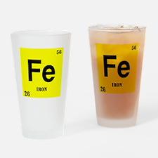 Iron Drinking Glass