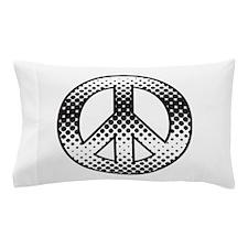Cute Antiwar Pillow Case