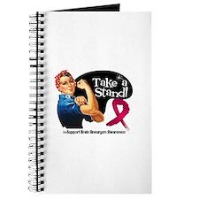 Brain Aneurysm Stand Journal
