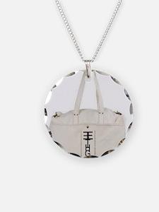 Duffel shirt Necklace