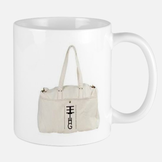Duffel shirt Mugs
