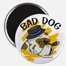 Bad Dog Magnets